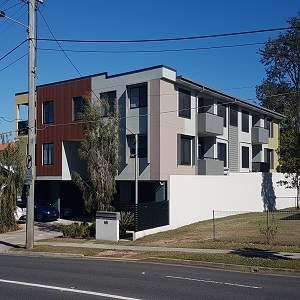 home builder brisbane new residential units